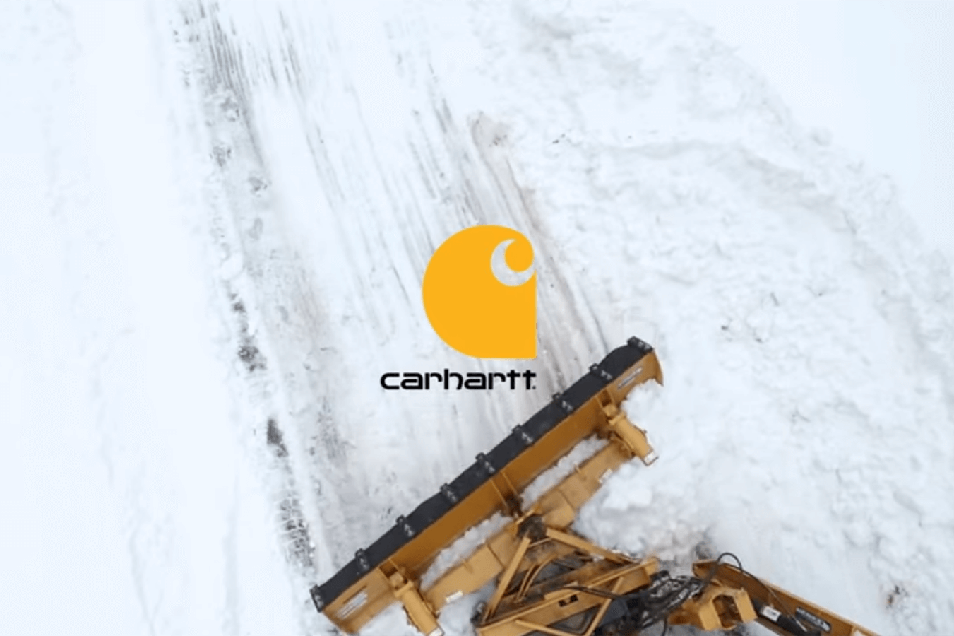 """Carhartt Salutes Yoopers & Their Life """"Up North"""""""